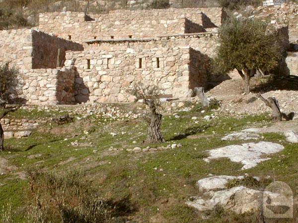 Nazareth Village