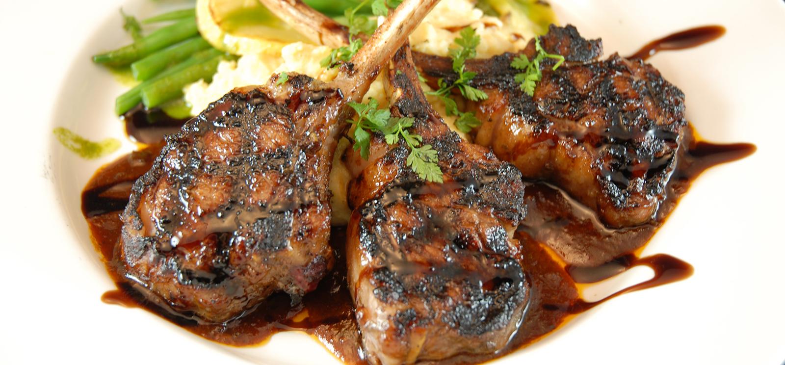 Nostalgia Restaurant Nazareth