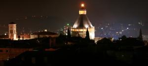 The Basilica of Annunciation Nazareth