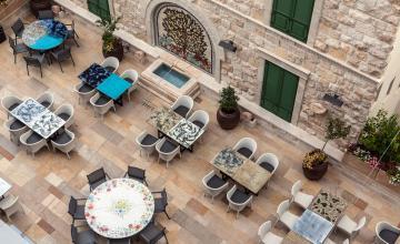 Legacy Nazareth Hotel