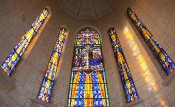 St. Gabriel Church Nazareth