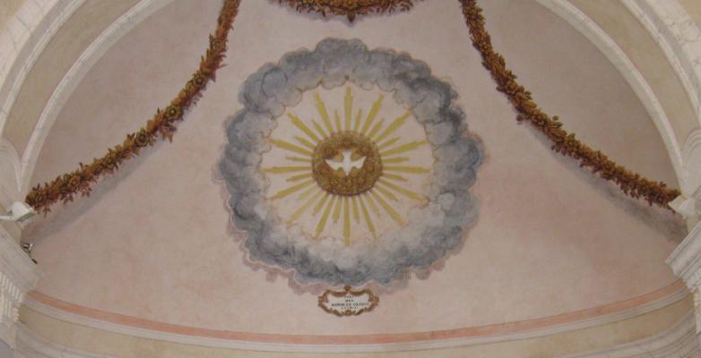 Mensa Christi Church Nazareth