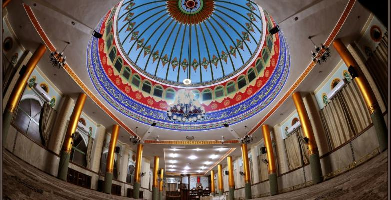 Al-Nabi Saeen Mosque Nazareth