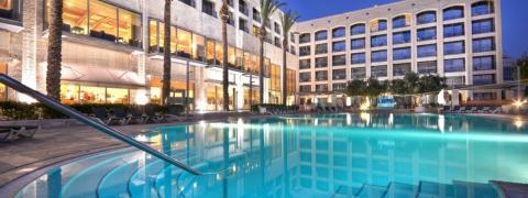 Golden Crown Hotel Nazareth